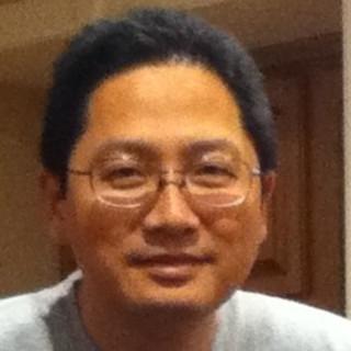 Eddy Hsueh, MD