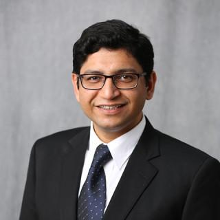 Vipul Khetarpaul, MD