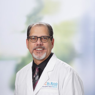 Michael Rivera-Weiss, MD