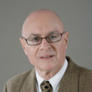 Gareth Eberle, MD