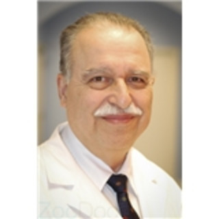 Victor Peralta, MD