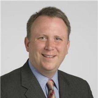 Matthew Eagleton, MD