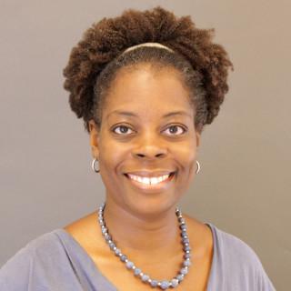 Jolanda (White) Denham, MD