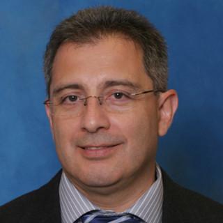 Juan Ayerdi, MD