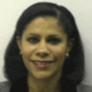 Irma Ortiz-Arroyo, MD