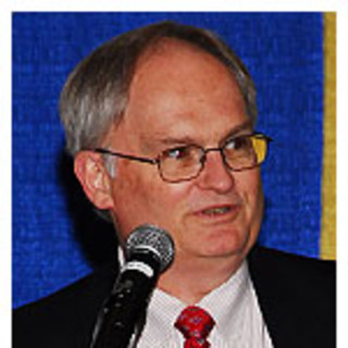 Bruce Eagleson, MD