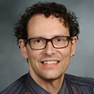 William Mitchell, MD