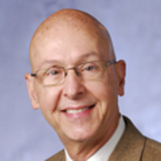 James Britenburg, MD