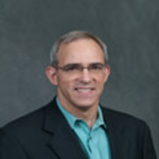 Frederick Bunge, MD