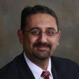 Ata Ahmad, MD