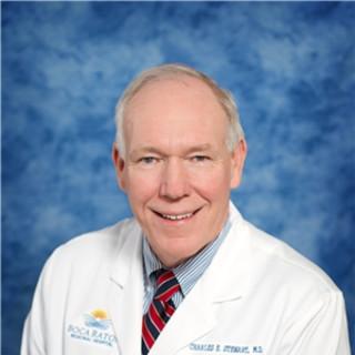 Charles Stewart, MD