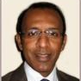 Manjunath Vadmal, MD