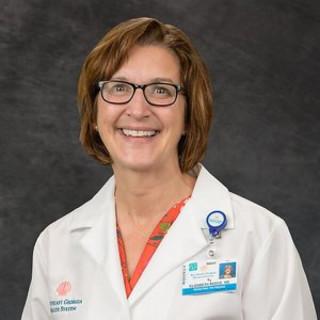 Elizabeth Reece, MD
