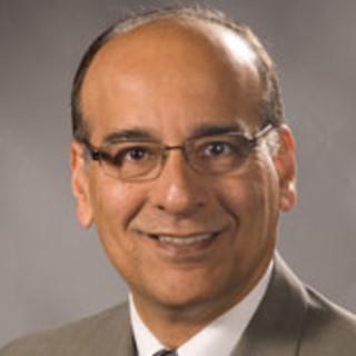 Raj Narayan, MD