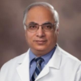 Romesh Khardori, MD