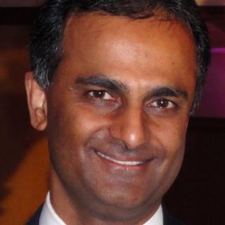 Chandrashekhar Ramaiah, MD