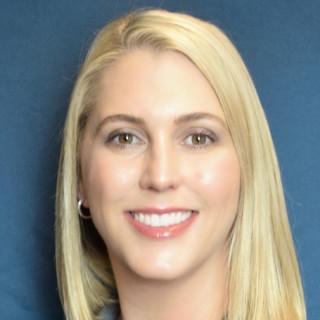 Alison Gracom, PA