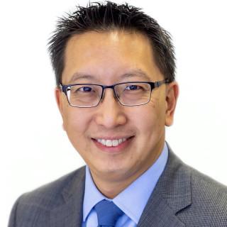 Michael Mendoza, MD