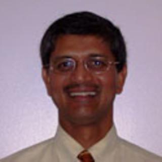 Ajit Maniam, MD