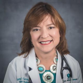 Nora (Olvera) Garza, MD
