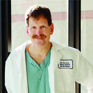 Paul Preston, MD
