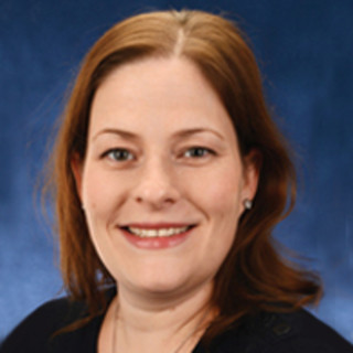 Christine Trapp, MD