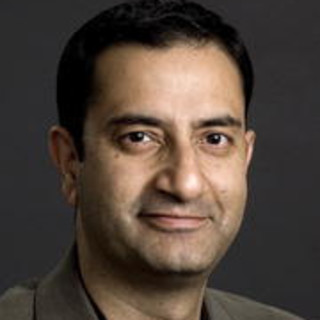 Suhail Shah, MD
