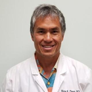 Blane Chong, MD