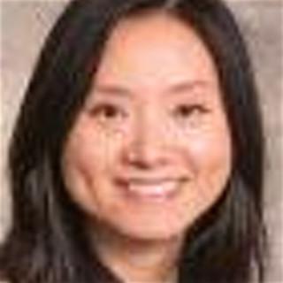 Chenlu Tian, MD