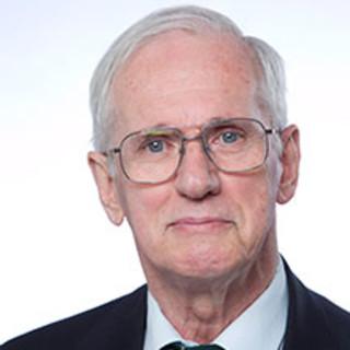Henry Magendantz, MD