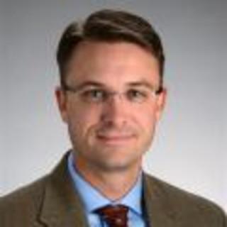 Daniel Buckles, MD