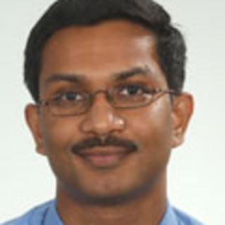 Praveen Mullangi, MD