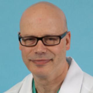 Greg Ribakove, MD
