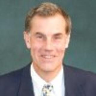 Tudor Hughes, MD