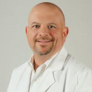 William Simpson, MD