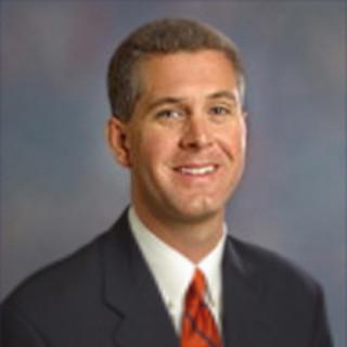 Trevor Hooper, MD