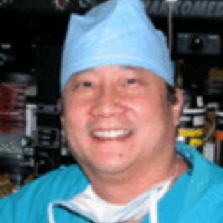 Caleb Chu, MD