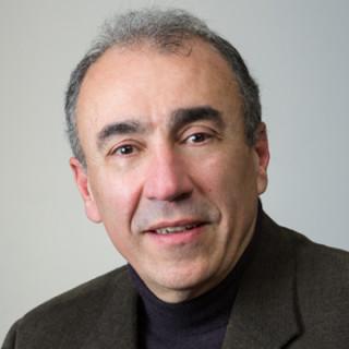 Alex Aslan, MD