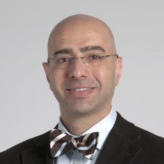 Sevag Demirjian, MD
