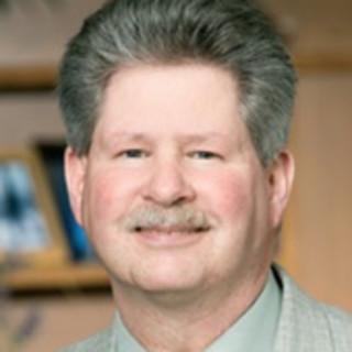 Bruce Cutter, MD