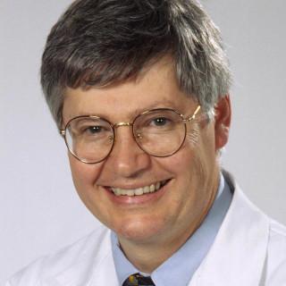John Bolton, MD