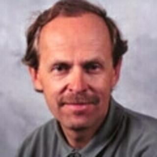 George Sosenko, MD