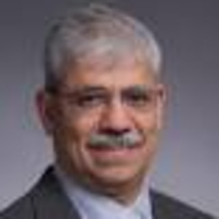Sherif Ibrahim, MD