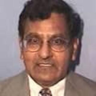 Ramesh Desai, MD
