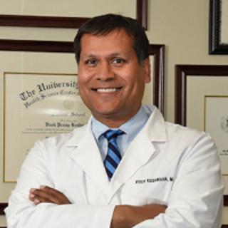 Vivek Kushwaha, MD