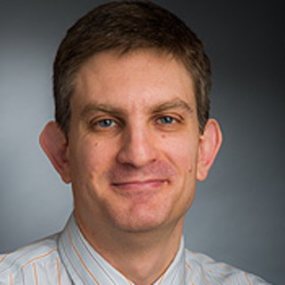 Brian Wolpin, MD