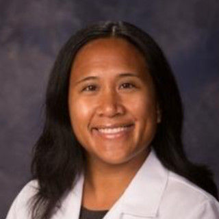 Helen Li Mitchell, MD