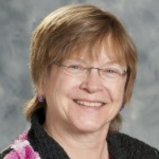 Katherine Guthrie, MD