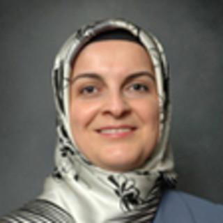 Evren Burakgazi-Dalkilic, MD