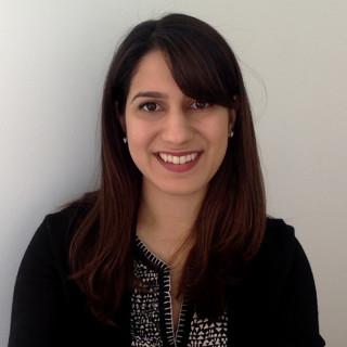Sara Khosrowjerdi, MD